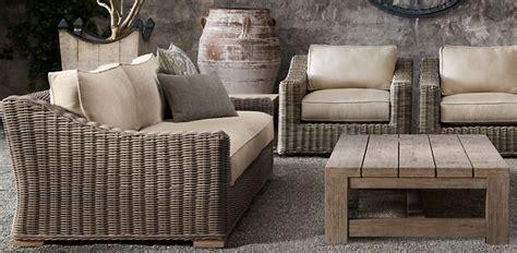 Restoration Hardware Provence Sofa by 2 Depths 5 Finishes 228 Fabrics