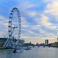 river thames cruise london eye package london eye ticket options