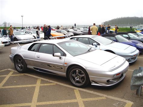 lotus esprit sport 350 lotus esprit sport 350 photos and comments www picautos