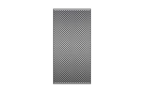 graphic panels mesh arktura