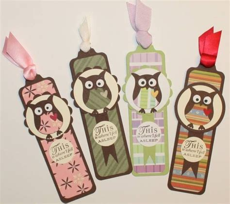paper crafts that sell 1000 ideas about bookmarks on easy
