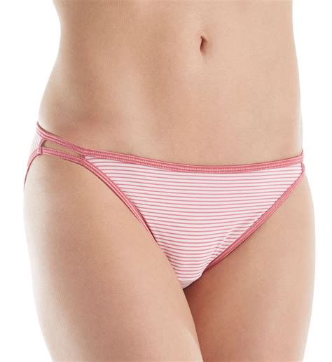 Vanity Fair Thongs by Vanity Fair Illumination String 18108