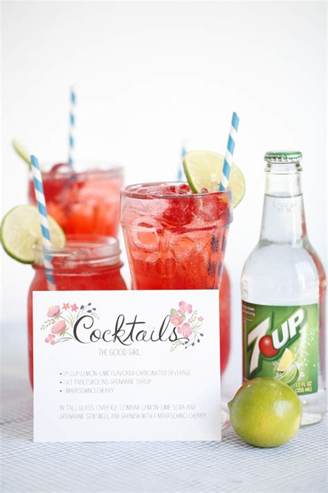 wedding cocktail ideas from dailys cocktails free