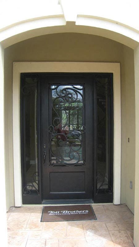 Tuscan Front Doors 31 Best Images About Floors On Glass Design Iron Balusters And Stairs