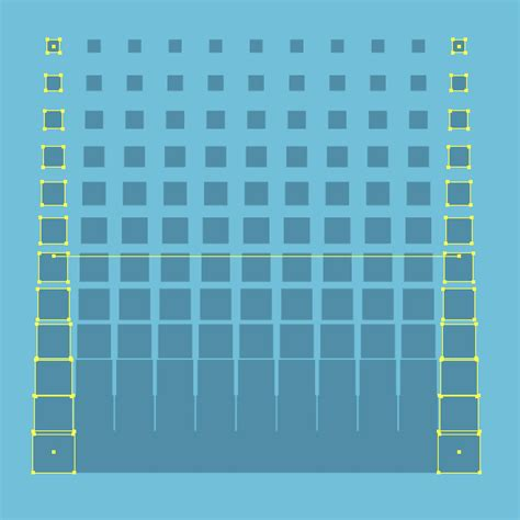 vector gradient tutorial how to make vector halftone gradients tutorial