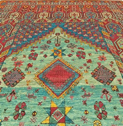 Rugs Moroccan by Vintage Moroccan Rug At 1stdibs