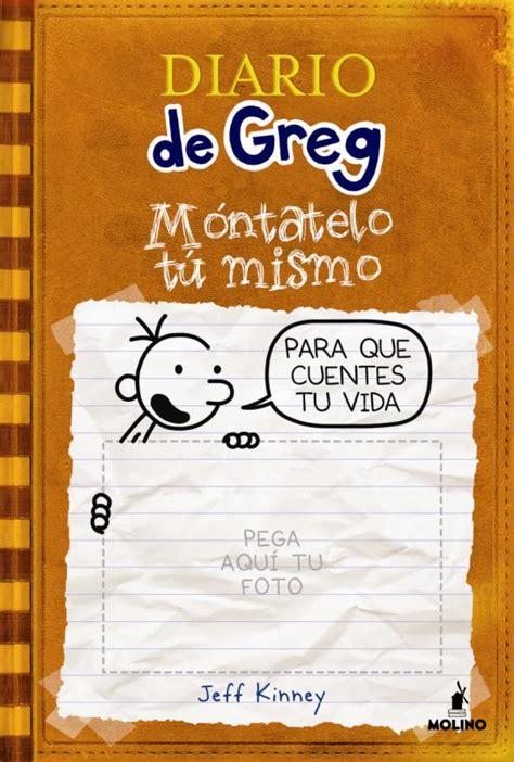 pdf libro e esto es el colmo diario de greg descargar leer es un placer diario de greg