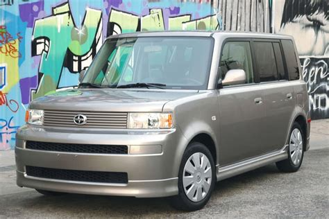 2006 scion xb reviews specs and prices cars
