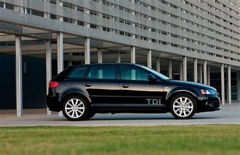 Audi A3 2 0 Tdi by Audi A3 2 0 Tdi 2010 Cartype