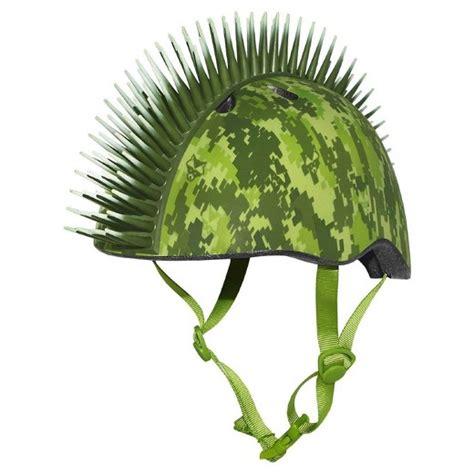 Vans School Digital Camo Size 39 44 raskullz 3d digital camo mohawk child helmet green target
