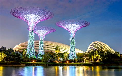 A Place In Singapore Best Places To Run Jog Or Walk In Singapore At