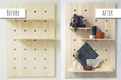 11 easy diy shelves to maximize a small space