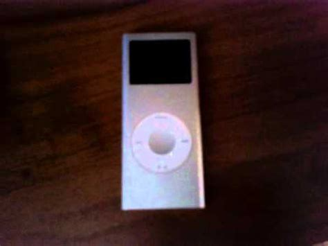reset ipod online how to restore an ipod nano 6th generation to factory
