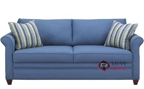 Sleeper Sofa Denver by Denver Fabric By Savvy Is Fully Customizable By You Savvyhomestore