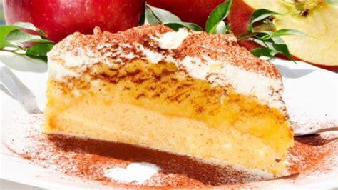 kuchen mit apfelmus und pudding superschnelles f 252 r die kaffeetafel kuchen mit apfelmus