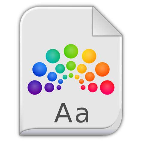 X Theme List Of Icons | app x theme icon leaf mimes iconset untergunter