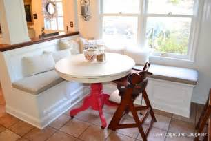 built in benches in kitchen built in kitchen bench pollera org