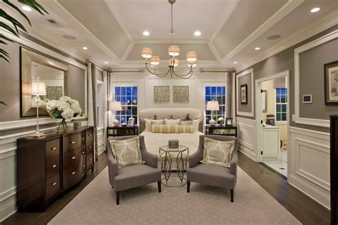 Master Bedroom Design master bedroom with high ceiling amp crown molding zillow