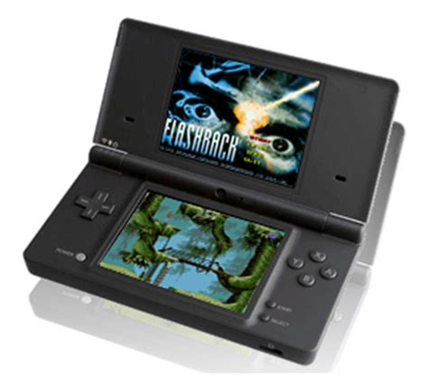 3ds homebrew game flashback ds for the nintendo 3ds and r4 3ds