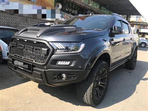 ford accessories – offroad industries