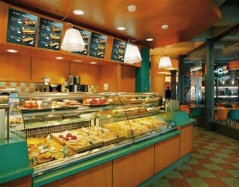fast food restaurant business plan sle template