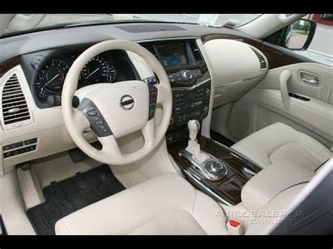 nissan patrol platinum interior 2018 nissan patrol review interior and exterior