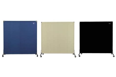 Office Wall Dividers vp6 value partition portable partitions company
