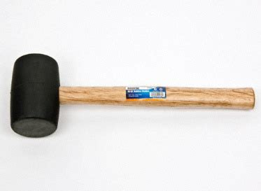 bronx rubber mallet lumber liquidators canada