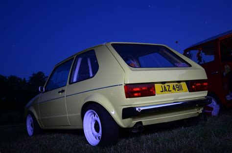 volkswagen golf mk1 modified pics for gt modified vw golf mk1
