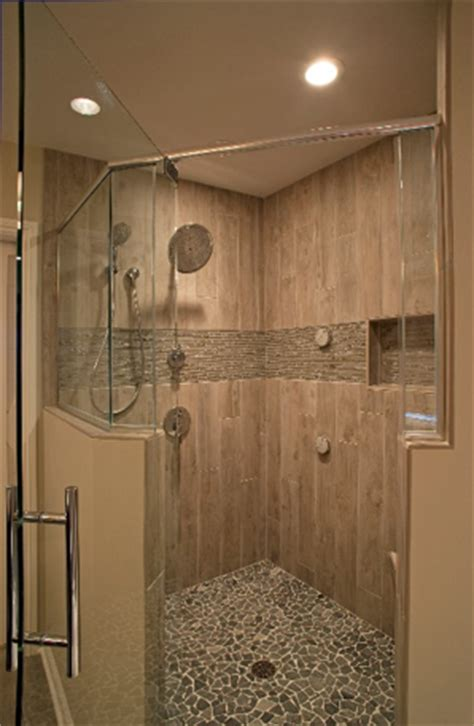 5 walk in shower ideas in madison sun prairie fitchburg