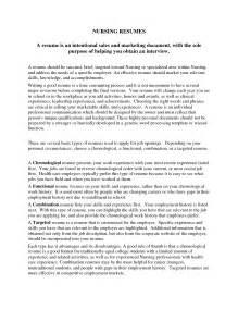 professional nursing resume berathen