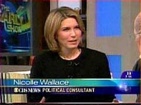 former bush official nicolle wallace sarah palin very pc free zone