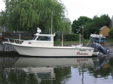 parker boats the hull truth 2006 parker 2820xl twin 250 four strokes the hull