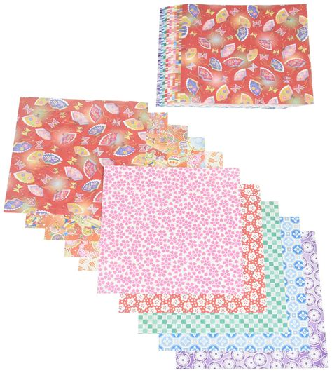 Origami Washi Paper - new year origami crafts you can do for you