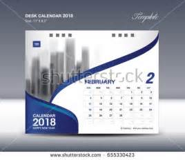Kalender 2018 Template Indesign 2018 Stock Images Royalty Free Images Vectors