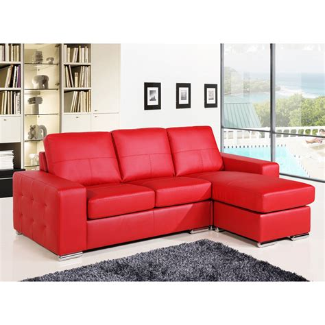 red sofas uk introducing the new islington reversible leather corner sofa