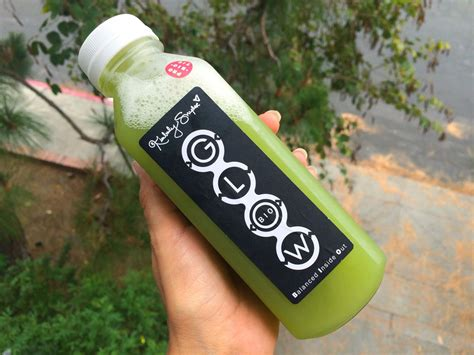 Detox With Drew Reviews by We Tried A Cleanse From Drew Barrymore S Favorite La Juice