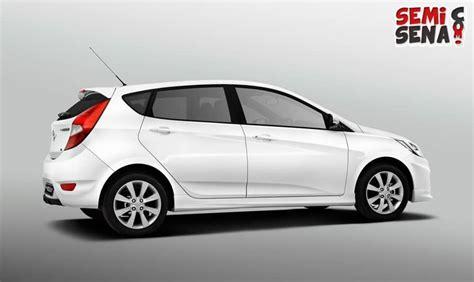 Grand Avega 1 5 A T 2012 harga hyundai avega review spesifikasi gambar februari