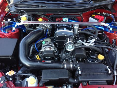 Toyota 86 Supercharger Toyota 86 Supercharged Html Autos Weblog