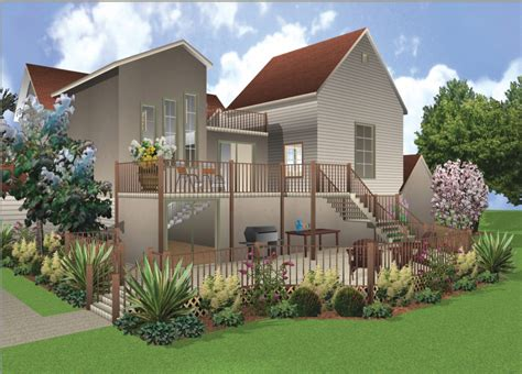 3d home architect design suite deluxe 8 modern building