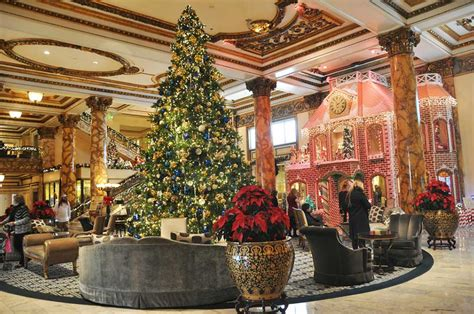 best decorated holiday houses san francisco decorations hotels san francisco www indiepedia org