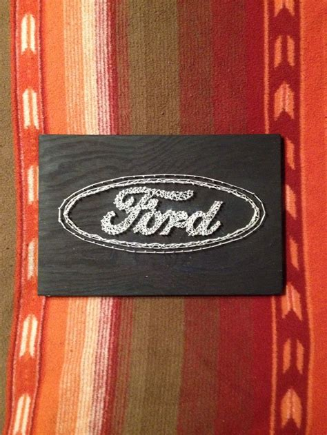 chevy home decor ford string art home decor pinterest trips chevy and string art