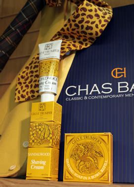accessories at chas h baker, salisbury