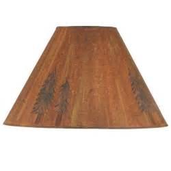 pine tree l shades