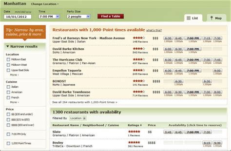 maximizing points on dining spend with opentable rewards