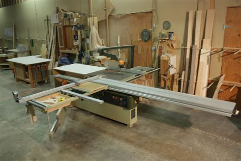 Lange Custom Woodworking Wood Shop