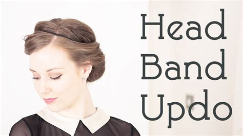 headband styler localoc headband styler tutorial hairstylegalleries com