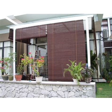 1000 Images About Pergola Blinds And Drapes On Pinterest Outdoor Blinds For Pergola