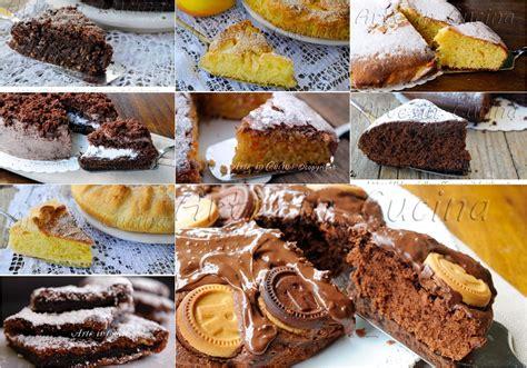 Cucinare Dolci Facili Dolci Ricette Facili Cake Ideas And Designs