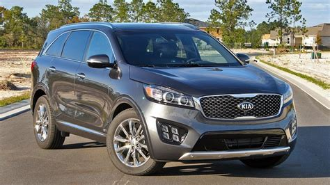 kia sorento top speed kia sorento reviews specs prices top speed